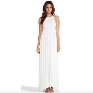 Rachel Pally Anya Racerback Sleeveless Maxi Dress